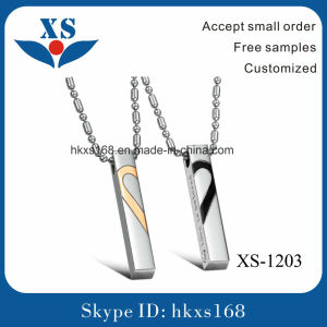 Wholesale Good Quality Stainless Steel Jewelry Pendant Charm