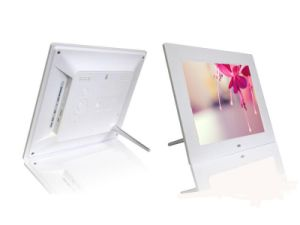7 Inch Digital Picture Frame With CE/ROHS