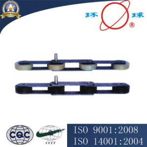 Escalator Step Chains (TL133) pictures & photos