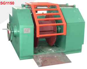 Take-up Spool Machine for Wire Drawing Production Line (SG-1000) pictures & photos