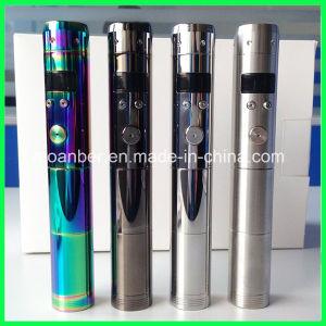 China Best Model Variable Voltage Vw Mod Vamo V5 Kit with 18650/18350 Battery