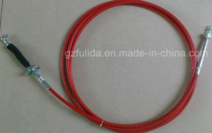 Auto Control Cable for Agricultural Machinery/Auto Push Pull Cable/Auto Cable pictures & photos