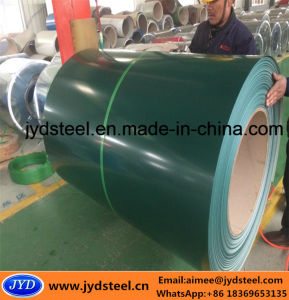 Color Galvanized Steel Coil/PPGI with Ral Color pictures & photos