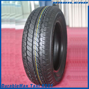 Doubleking PCR (185R14C 195R14C 195R15C) New Tyre Factory in China pictures & photos