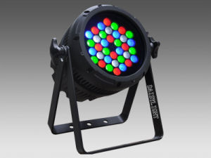 High Power Waterproof LED Zoom PAR Light