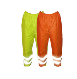 Reflective Tape High Light Cheap Wholesale Road Work Pants pictures & photos