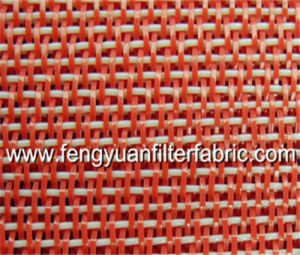 Paper Machine Plain Woven Dryer Fabric Mesh Belt pictures & photos