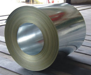 Hot Dipped Galvanized Steel Coils (SGCC, DX51D, SGCH) pictures & photos