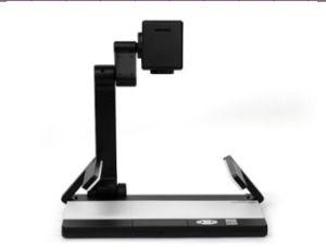 Document Camera 5 Mega Pixels USB VGA HDMI Visual Presenter pictures & photos