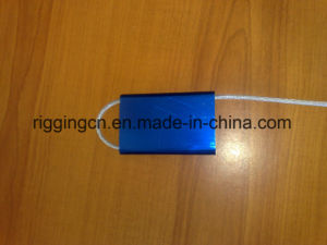 Lifting Chain Aluminum label Sling Tag pictures & photos