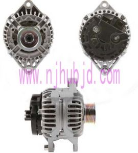 Auto /AC Alternator for Dodge 12V 136A 0124525004, 6-004-Ml0-002 pictures & photos