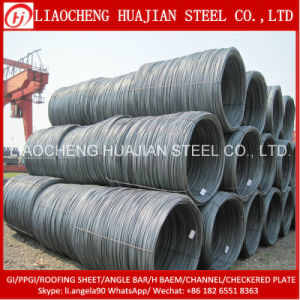 Best Quality Reinforcing Bar Deformed Rebar with Lowest Price pictures & photos