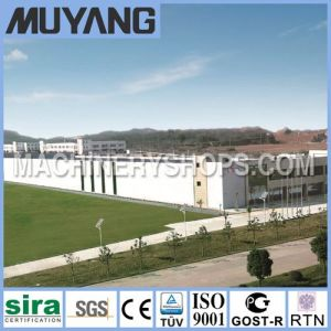 Muyang Professional Structural Steel Project