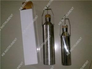 St. St. Petroleum Oil Sample Bottles 500cc pictures & photos