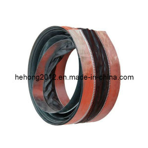 PVC Coated Flexible Duct Connector pictures & photos