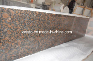 Baltic Brown Granite Kitchen Benchtop with Competitive Price pictures & photos