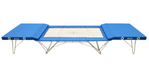 Complete Competition Trampoline
