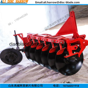 1lyta Series of Disc Plough for Paddy with High Quality pictures & photos