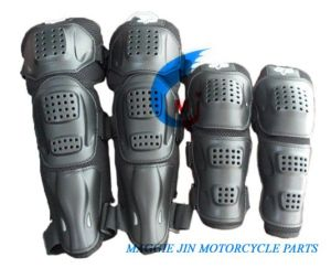 External Elbow & Knee Protector with Support Straps pictures & photos