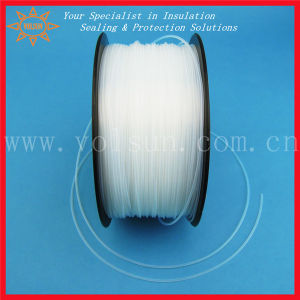 PTFE Heat Shrinkable Tube for Cable pictures & photos