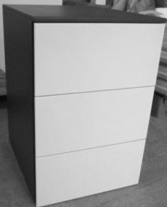 Mobile Cabinet (T2-FP03A)