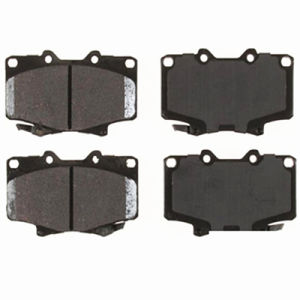 China Manufacturer Auto Parts Brake Pad for Toyota/Lexus 04465-60020 pictures & photos