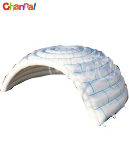 Inflatable Igloo Tent/Inflatable Dome Tent Bb101 pictures & photos