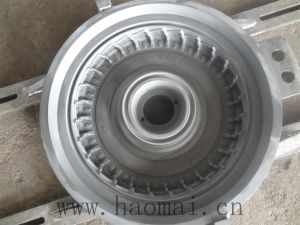 Top Solid Tire Mold Supplier in China pictures & photos