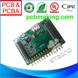 OEM/ODM PCB Assembly Service for TV Box Board, Offers SMT and Tht Assembly