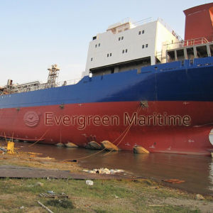 Marine Airbags for Barge Docking and Ship Launching/Haul out System pictures & photos