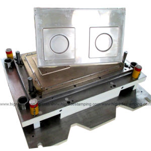 Precision Gas Cooker Stamping Die Manufacturer pictures & photos