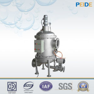 Water Treatment and Conservation of Water Industrial Commercial Water Filter pictures & photos