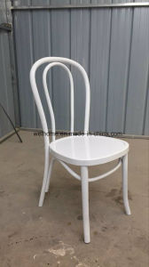 White Wood Thonet Chair, New Style pictures & photos