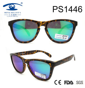 Interchangeable Temple PC Sunglasses (PS1446) pictures & photos
