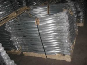 Single Baling Wire, Baling Wire in UK Market pictures & photos