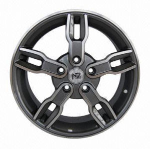 Alloy Car Wheel for Toyota Cars pictures & photos