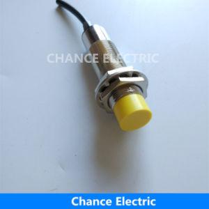 Capacitance Detect Distance 8mm Proximity Sensor Switch PNP (CM18-8-DPA)