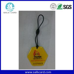 Customized Shape Hf I-Code Sli Key Tag pictures & photos