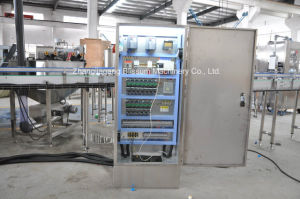 Automatic 5-10L Bottled Water Filling Packaging Machine pictures & photos