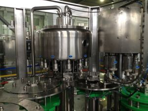 5L-9L Still Bottle Pure Mineral Water Filling Bottling Machine pictures & photos