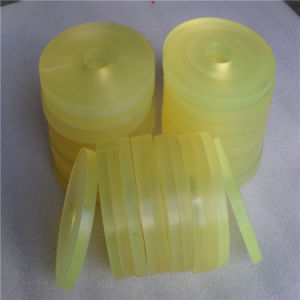 Costing Moulding Polyurethane Parts Supplier pictures & photos
