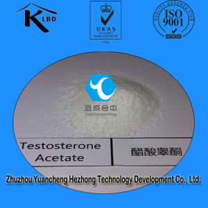 Sex Hormone Powder Finasteride(Proscar) CAS: 98319-26-7 for Hair Losing pictures & photos