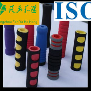 Insulating Handle Grips Rubber Gromments pictures & photos