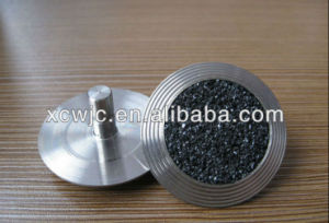 Brass Anti-Sliptactile Indicator Stud (XC-MDD2009) pictures & photos