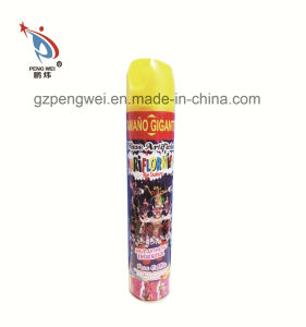 2017 New Trigger Foam Snow for Party Decoration pictures & photos