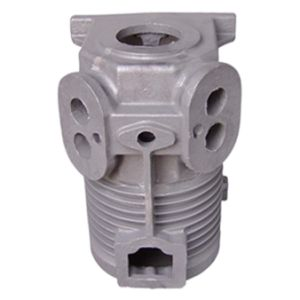 Sand Casting Foundry Casting Gray Cast pictures & photos
