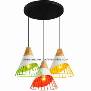Zhongshan Supply Chandelier Pendant Lamp for Decoration pictures & photos