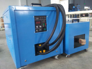 High Frenquency Induction Heating Machine pictures & photos