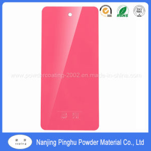 Waterproof Industrial Polyester Powder Coatings pictures & photos