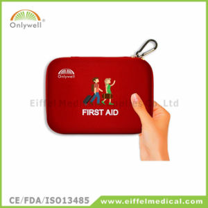 EVA Medical Emergency Promotion First Aid Box pictures & photos